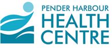Pender Harbour Health Logo